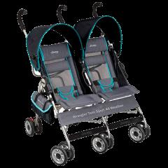double-stroller