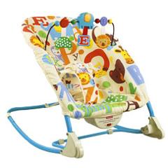 Infant to Toddler Comfort Rocker