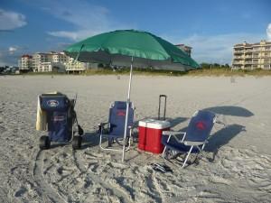 Fun Beach Package